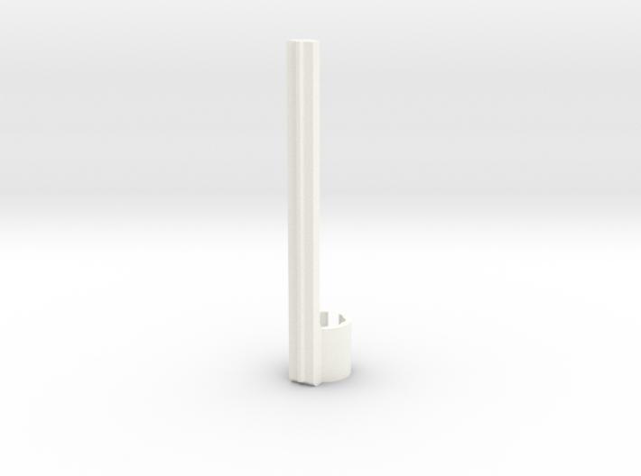 PencilClip for Apple Pencil™ [ iPad Pro™ ] 3d printed