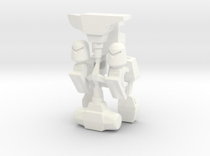 CV.Upkit02(racknruin) 3d printed