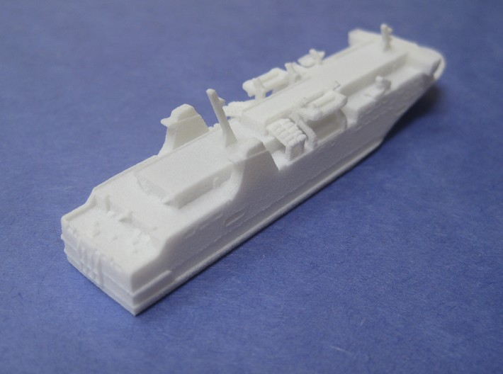 MV Isle of Lewis (1:1200) 3d printed