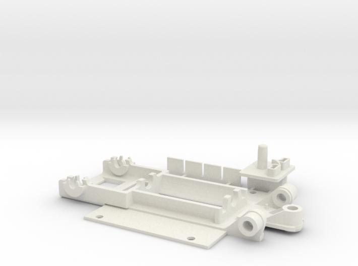 F40 Typ1 BG 3d printed