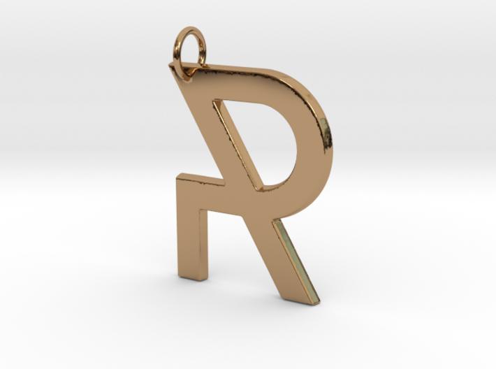 R 3d printed