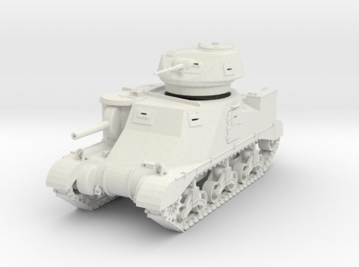 PV100 Grant I Cruiser Tank (1/48) 3d printed