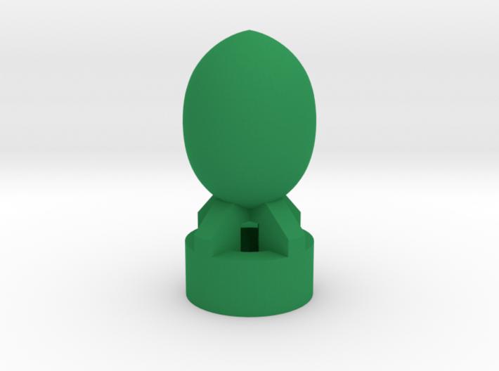 Mini Nuke 3d printed