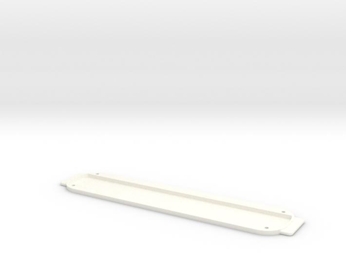 StructureSensorBracketforNEODiVR-PLAy 3d printed