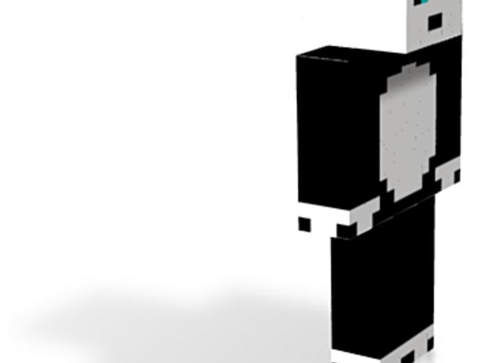 12cm   rusticabcd 3d printed