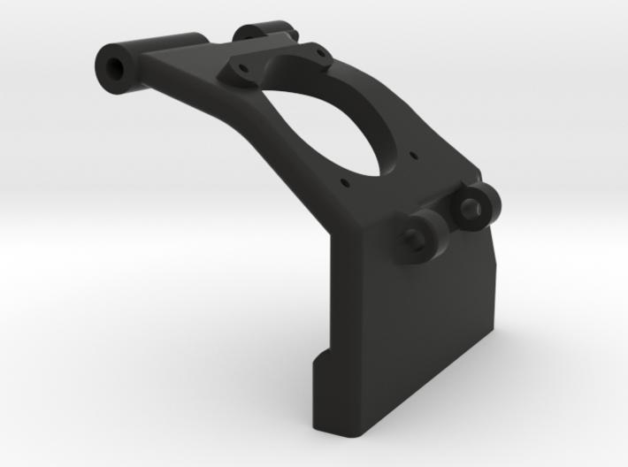 TLR 22 3.0 3 Gear Fan Brace Low 3d printed