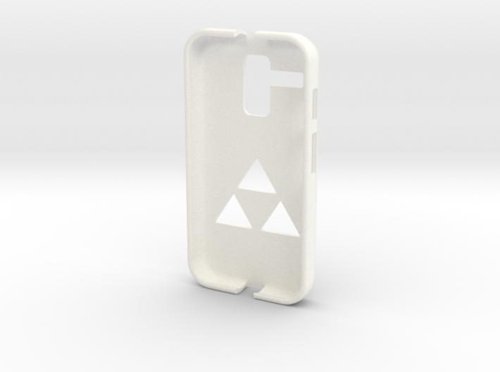 Moto G Zelda Phone Case 3d printed