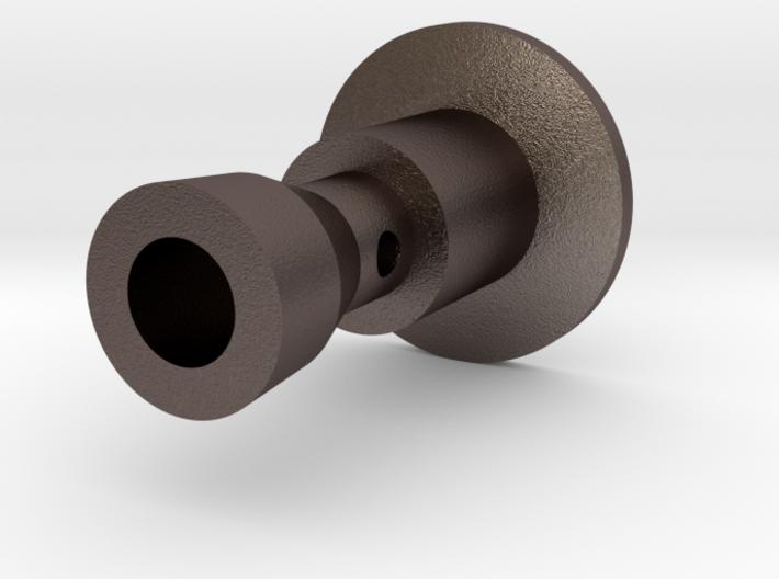 SECO 5198 Metal 3d printed
