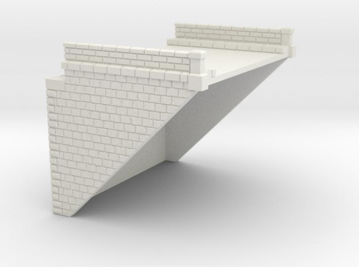 NV5M11 Modular metallic viaduct 2 3d printed