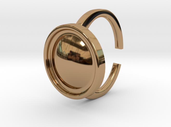Ring 4-4 3d printed