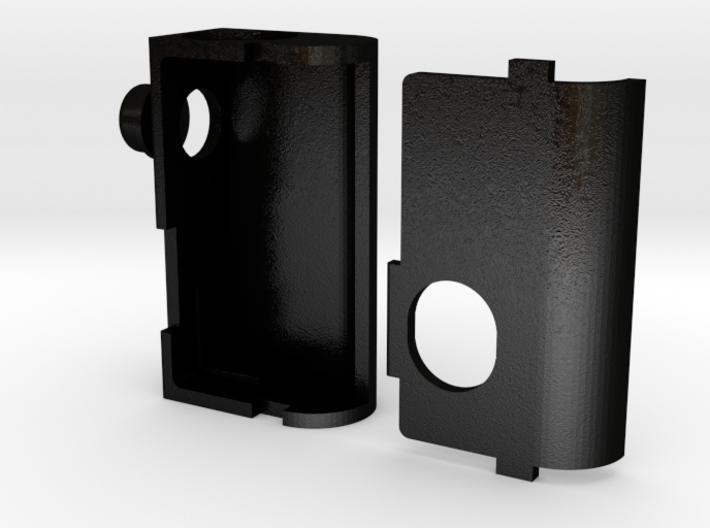 Intera Spigolata 3d printed