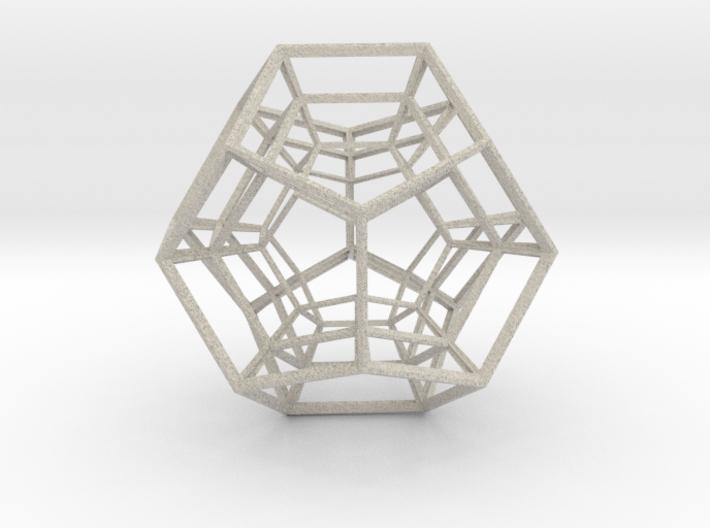 4th Dimension 3d printed