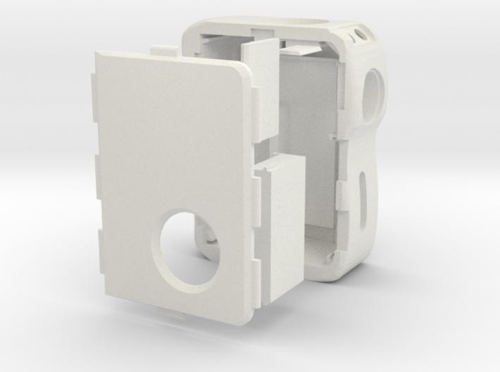 Mark X.1 3d printed