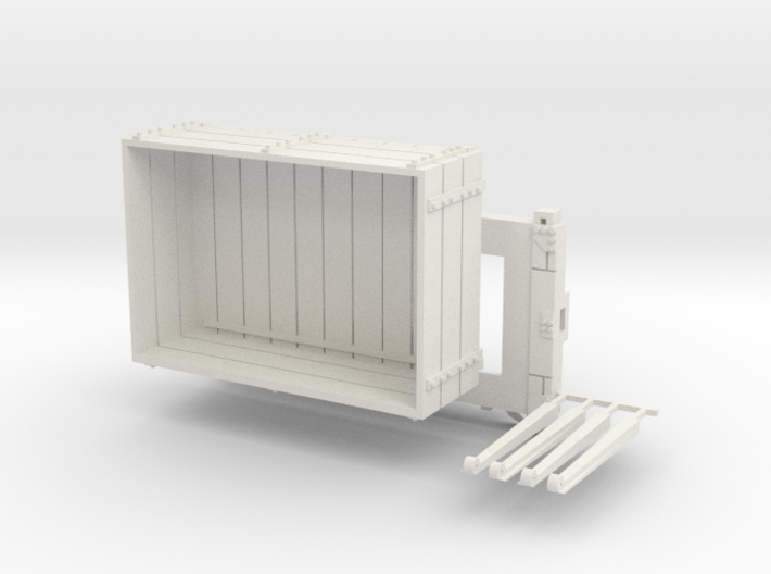 A-1-32-wdlr-a-class-open-fold-side-ends-wagon1c 3d printed