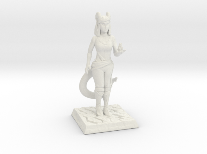 Grace Simplified 3d printed