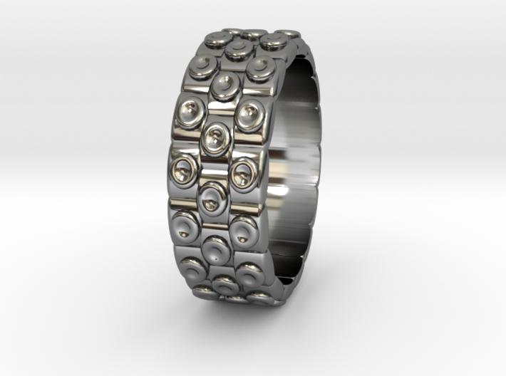 CellRing Alfa 3d printed