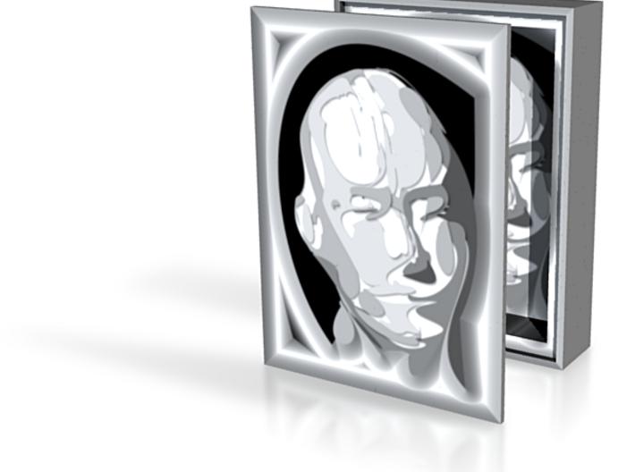 Pinhead Decoupage Box 5in 3d printed