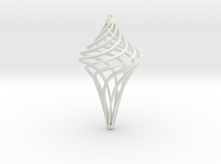 Star Ornament 3d printed
