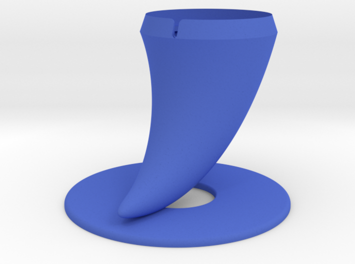 Revault Stand for wireless charger / 58mm diameter 3d printed