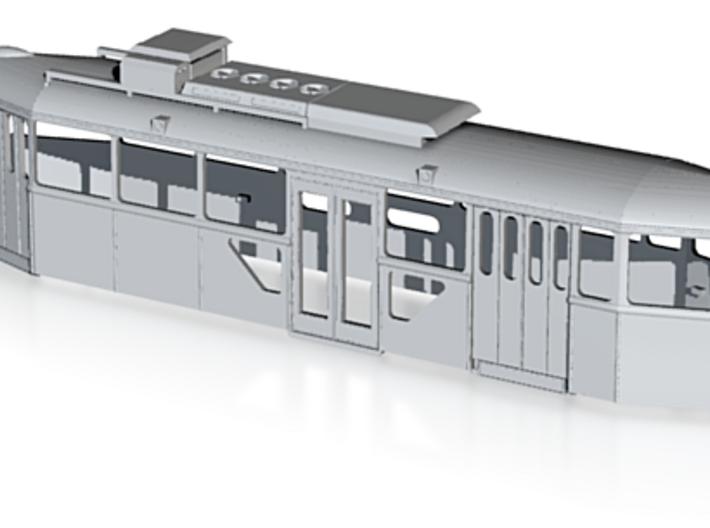 B4S OT Wagenkasten C 3d printed