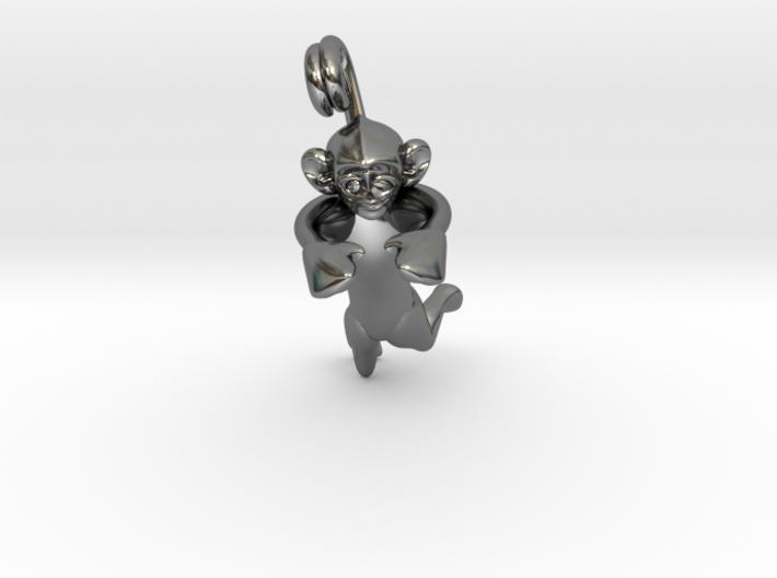3D-Monkeys 064 3d printed