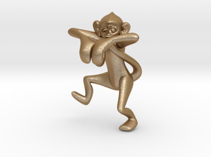 3D-Monkeys 086 3d printed
