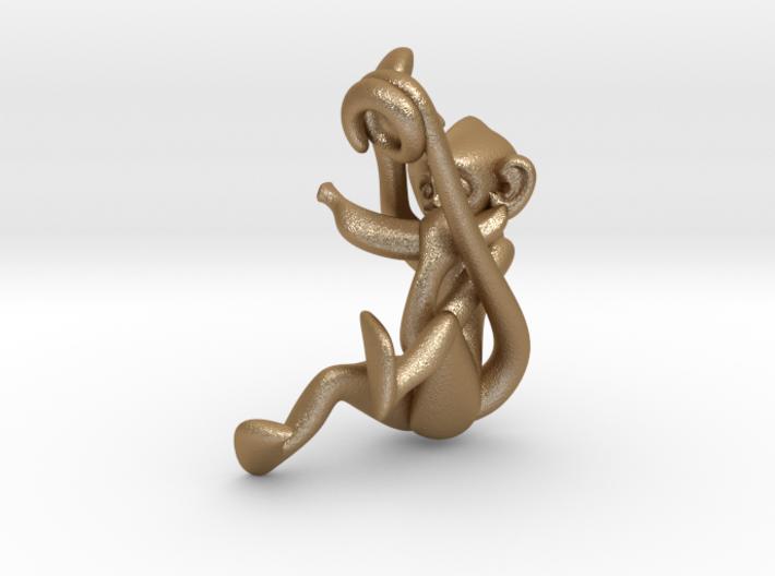 3D-Monkeys 200 3d printed