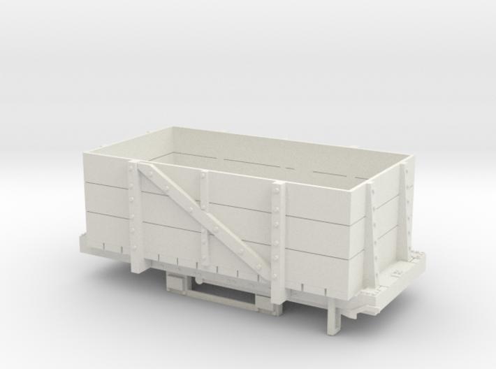 A-1-24-wdlr-b-class-wagon2a 3d printed