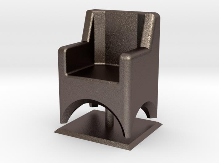104102202 莊玉麟 椅子 3d printed