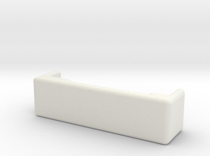 Dojang 3d printed