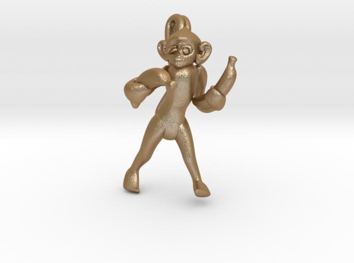 3D-Monkeys 240 3d printed