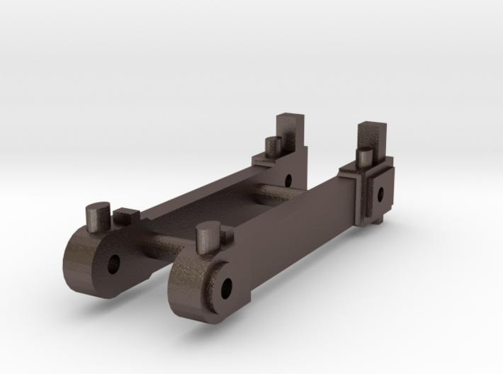 Millwall Tank Rods 3d printed