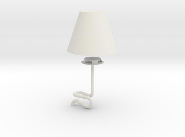 Table Lamp 3 3d printed