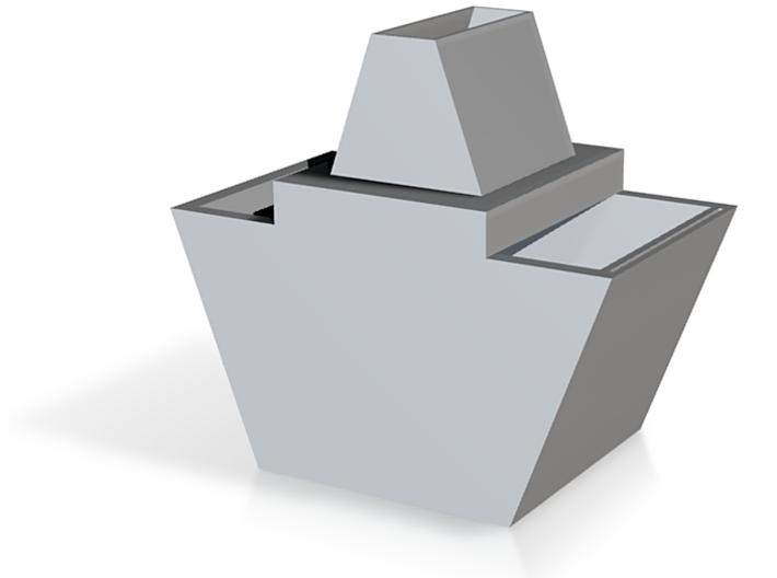 收納盒.STL 3d printed