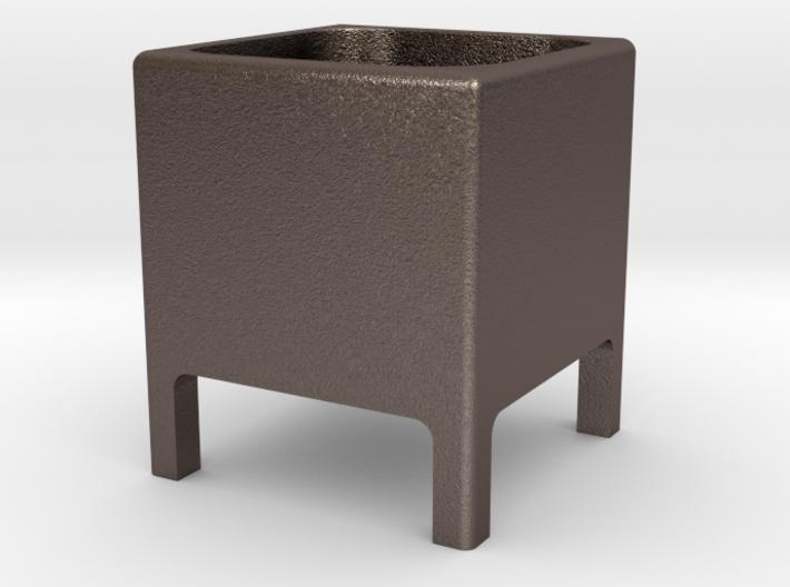 馬克杯盆栽 Mug Pot 3d printed