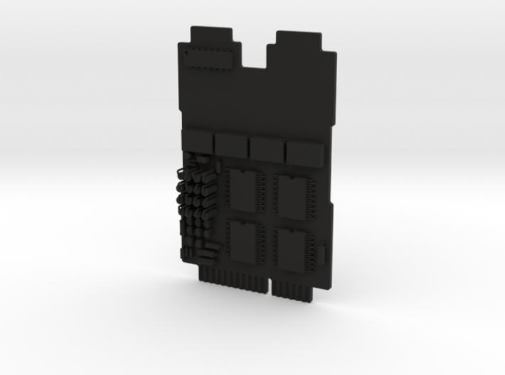 Gizmo Accessory 3d printed