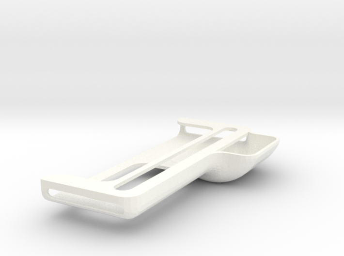 Kindle Fire 7in screen Sound Amplifier Attachment 3d printed