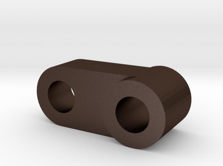 Fuel pump crank arm for Aprilia Ditech 3d printed