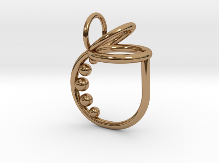 Series 1: Ring 1 3d printed