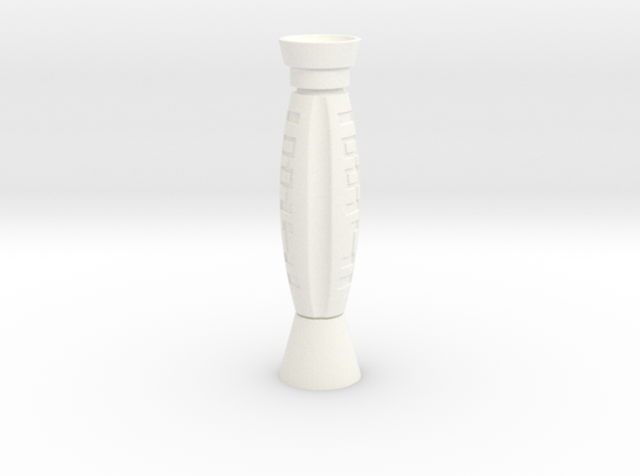 ARROW - Spotting Scope 3d printed