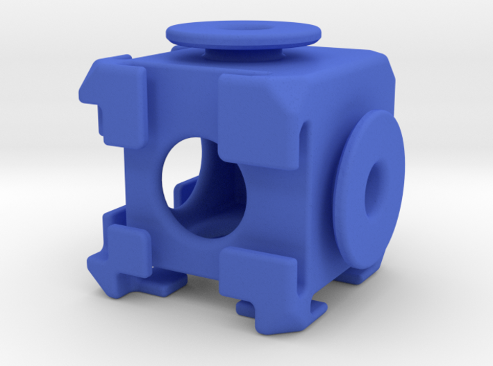 Puzz2 3d printed