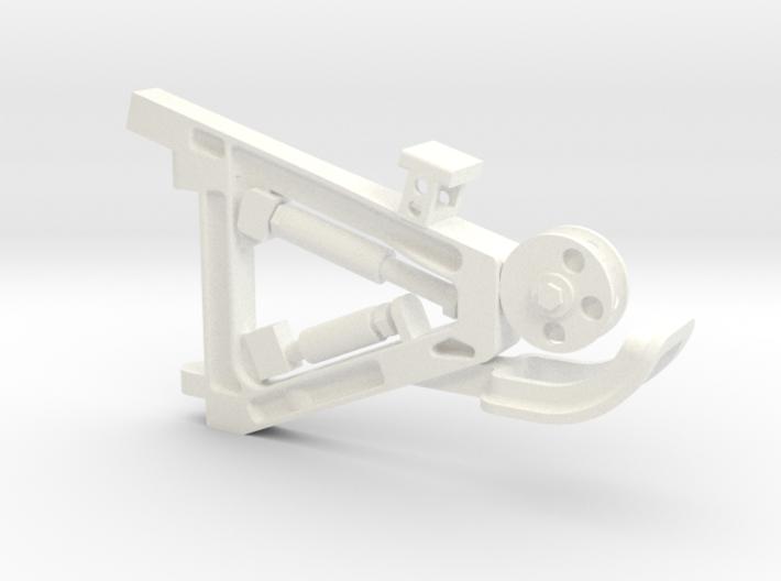 Maintri V2 3d printed