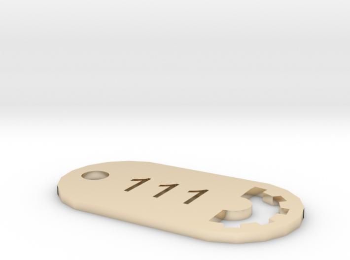 Vault-Tec 3d printed