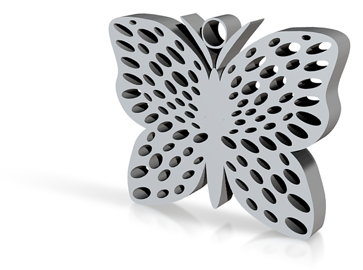 Butterfly - Part Studio 1 3d printed