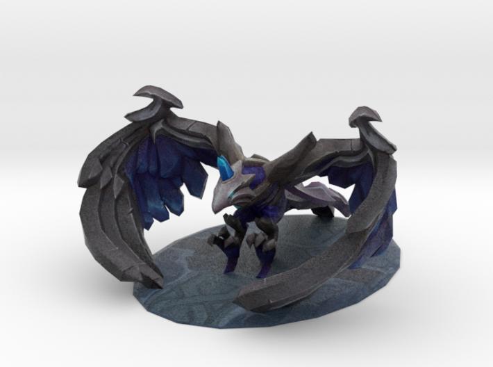 Blackfrost Anivia 3d printed