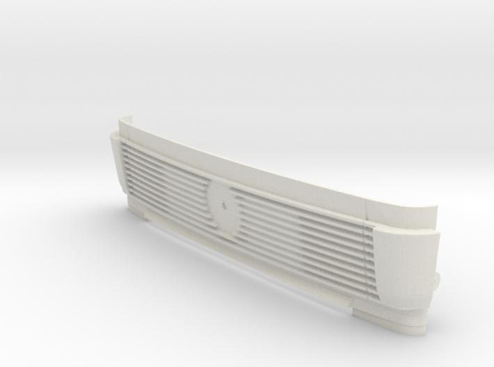 calandre phase1 compatible Tamiya MB Sk 3d printed