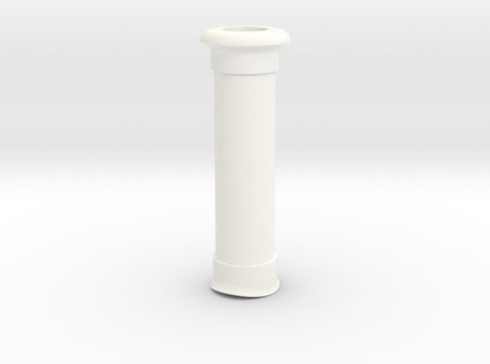Funnel (40mm Boiler) 3d printed