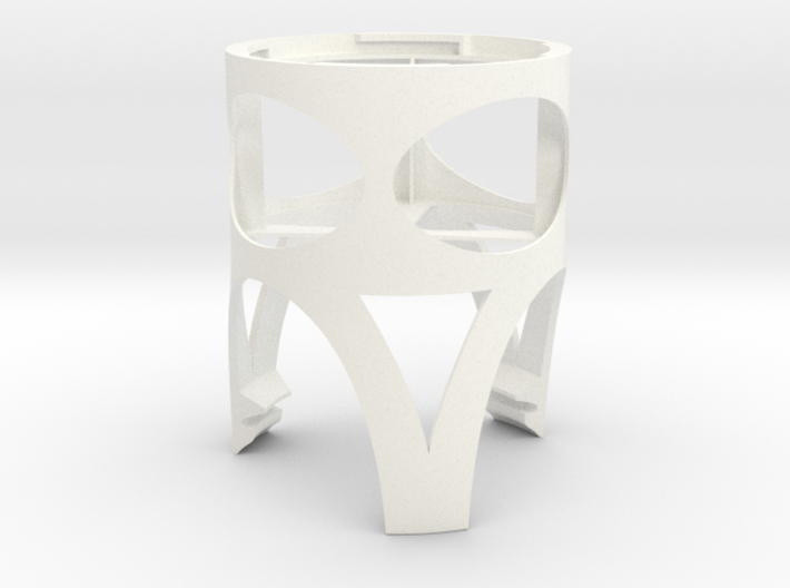 PressClip - The Aeropress Companion 3d printed