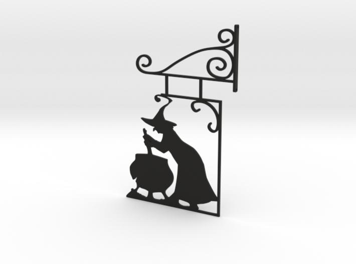 Leaky Cauldron 17cm height ! Enhanced Version 3d printed