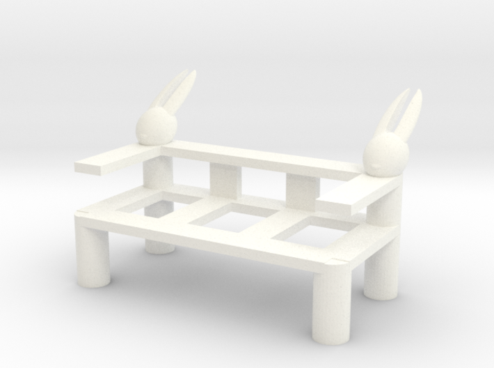 Ccouch 3d printed